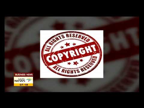 Herman Blignaut On Copyrights And Branding