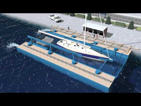 Hull Washer: The first in-water hull cleaning solution for maritime vessels - Alexandre Bonotto