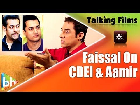 Faissal Khan's Full Interview On Chinar Daastaan-E-Ishq   Aamir Khan   Salman