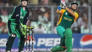 PTV Sports Live Streaming South Africa vs Ireland Today Match 2016