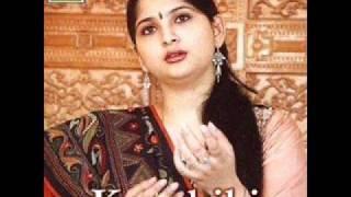 Raag Nat Bhairav {Tarana} by Kaushiki Chakravarty