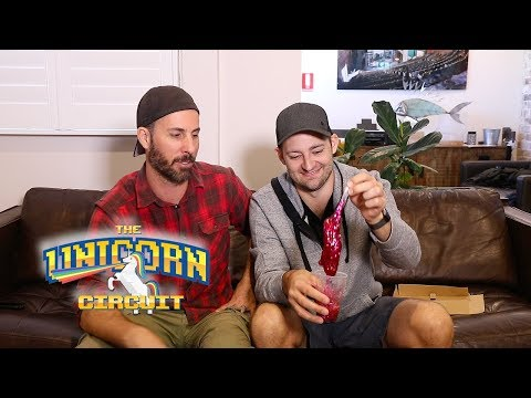 Station Wagons are DEAD + Our Restaurant Opens [UNICORN CIRCUIT EP51]