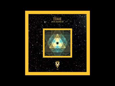VM003 Time  - Not Alone (Original Mix)