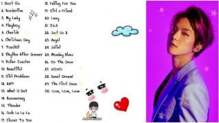 Download lagu รวมเพลง EXO ติดหูฟังสบายๆ ~