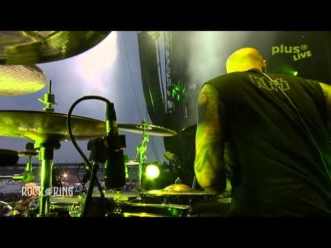 Machine Head Live @ Rock Am Ring ´12 (Full Concert)