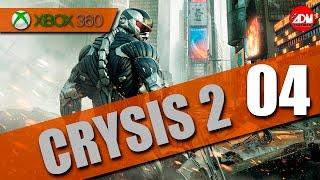 Crysis 2 Gameplay | Parte 4 ITA