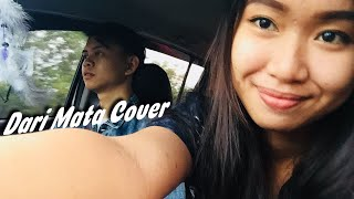 Download lagu Dari Mata - Jaz | Cover By Melanie Aurora