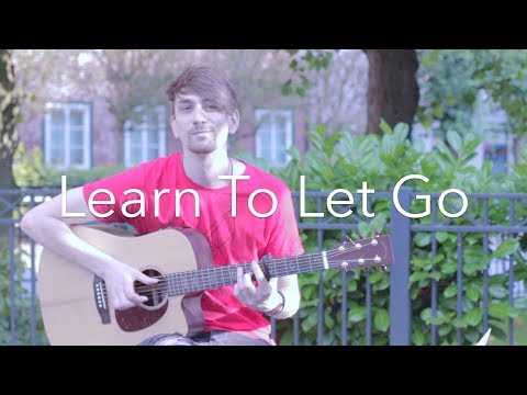 Learn To Let Go - Kesha (Fingerstyle Guitar Cover)