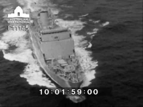 HMAS Stalwart