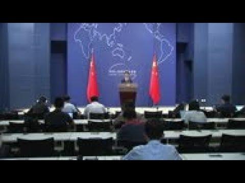 China slams Australian PM for remarks on detainee