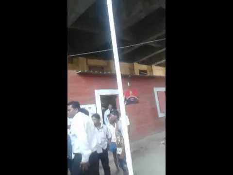 Lowers Group attack a pregnant Chennai w Police