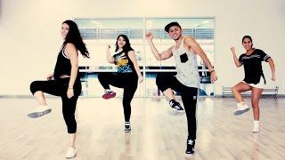 Charly Black - Gyal You A Party Animall Choreography by Leonardo Siza