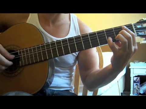 Post #9 Deacon Blues - Steely Dan (cover) Danny Caudle