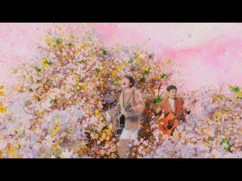 ゆず「花咲ク街」Music Video(FULL ver.)
