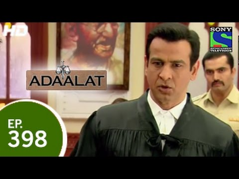 Adaalat - अदालत - Tha Apartment - Episode 398 - 21st February 2015