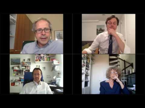 Quale exit strategy dal Covid 19? - Webinar Prometeia Associazione 24 aprile 2020
