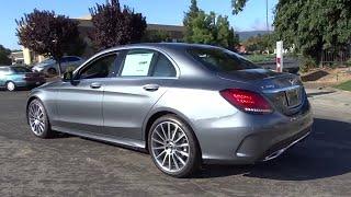2019 Mercedes-Benz C-Class Pleasanton, Walnut Creek, Fremont, San Jose, Livermore, CA 19-2558