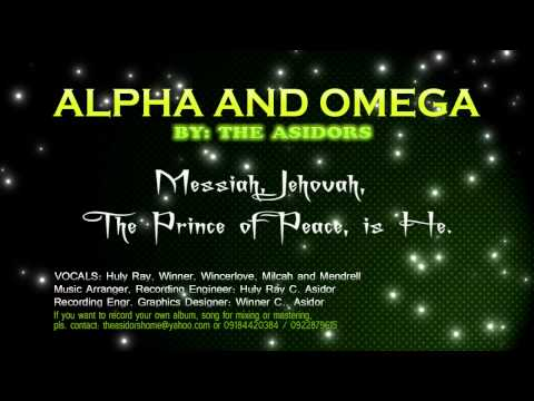 Alpha and Omega - Gaither Vocal Band - cover by The AsidorS