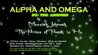 Alpha and Omega Gaither Vocal Band cover by The AsidorS