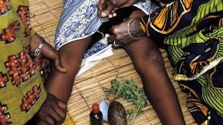 Repeat youtube video FGM | Mutilation of Female Genitalia Tata's Story