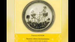 Música de los Santos Tradicional Tzotzil de Carranza Chiapas
