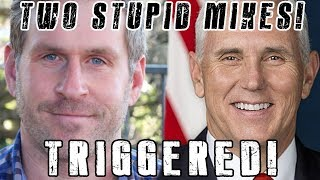 TRIGGERED! Two D-Bag Mikes (DEC 8, 2017)