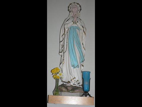 St. Wenceslaus Mass April 25, 2020