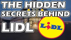 How Is LIDL So Affordable?
