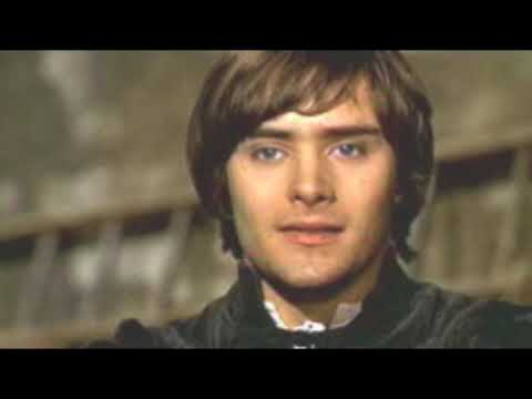 leonard whiting and olivia hussey 2015