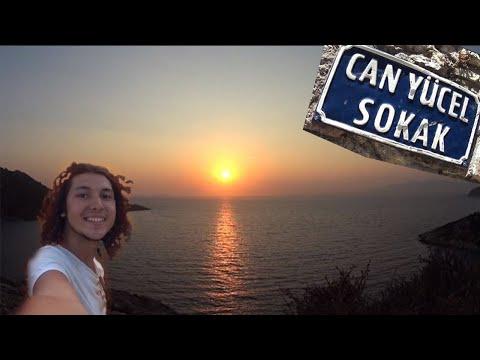 Türkiye De Güneşin Battığı En Güzel Yer -Vlog 3