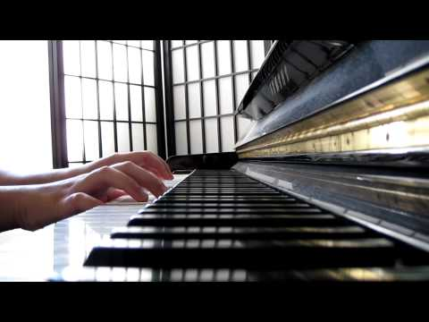 The Roost - Animal Crossing Piano Version