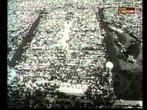 Martin Luther King - Un parcours historique - FRA