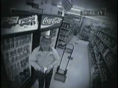 Pepsi Ad from 1996  Coke Guy Caught on Cam Your Cheatin' Heart