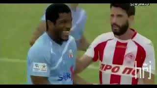 Funniest Red Cards in Football History Crazy Bizarre