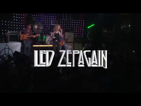 Led Zepagain Videos
