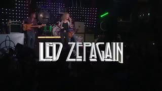 Led Zepagain Promo 2017