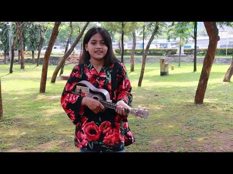 Iming Iming Saja Cover Pengamen Cantik Bersuara Merdu.!!!