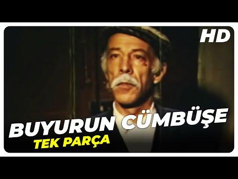 Buyurun Cümbüşe - Türk Filmi