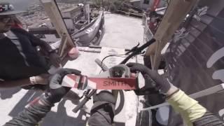 Rémy Métailler -  Downhill Taxco 2016