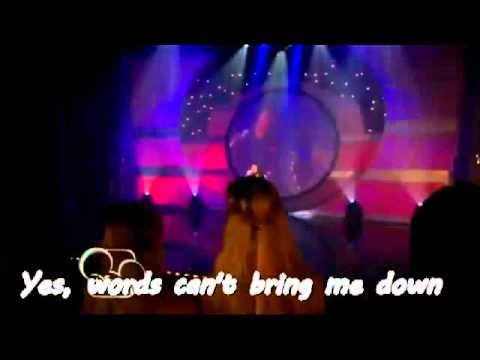 China Anne McClain - Beautiful (Official lyric video)
