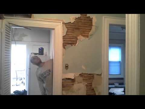 Knockdown Renovation How To Deal With 100 Years Old House The First Video Onto This