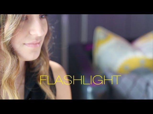 Jessie J - Flashlight- Live Cover