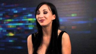 XBIZ TV: Katsuni Talks Directing, Lingerie, Accolades