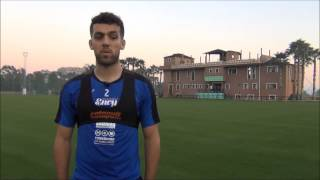 HTAFC in Spain: Tommy Smith interview