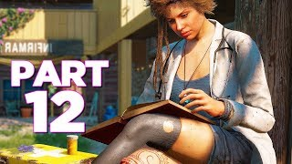 FAR CRY NEW DAWN Walkthrough Gameplay Part 12 - NANA (PS4 Pro)