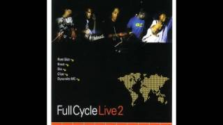 Roni Size Dj Krust Dj Die Clipz Dynamite Mc Full Cycle Live 2 2005