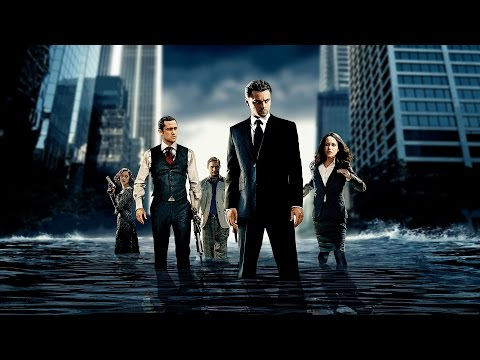 Possibility For An INCEPTION 2 - AMC Movie News