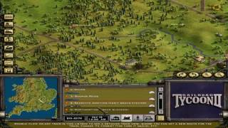 Railroad Tycoon 2 Platinum - 20 - Second Century: Battle for Britain