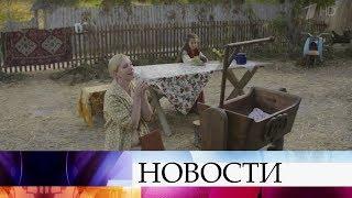На Первом канале большая премьера - многосерийный фильм «Чужая кровь».