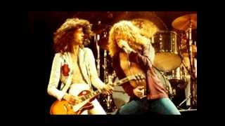 Led Zeppelin - STAIRWAY TO HEAVEN (Single Edit)